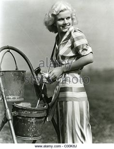 Image result for jean harlow christmas card