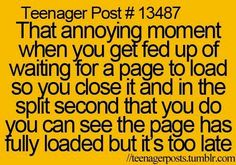 Happens with me a lot...this thing annoys me!!!!.😂😅