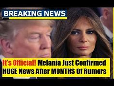 09-23-2017    BREAKING NEWS TODAY 9/23/17,Melania Just Confirmed HUGE News After MONTHS Of Rumors, usa today - YouTube