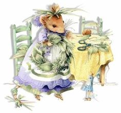 Vera the Mouse by Marjolein Bastin by goldie