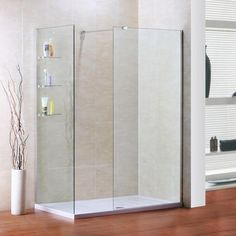 1200mm x 900mm Walk In Shower Enclosure with MX Shower Tray [5060359370709] - £265.00 : Elite Showers & Bathrooms, Quality Showers, Trays, Enclosures, Towel Warmers, Radiators and Sanitary Ware
