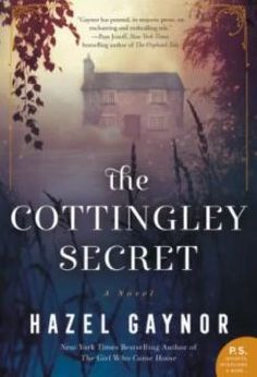 10 recommended books to read next for fans of the Outlander series, including The Cottingley Secret by Hazel Gaynor.