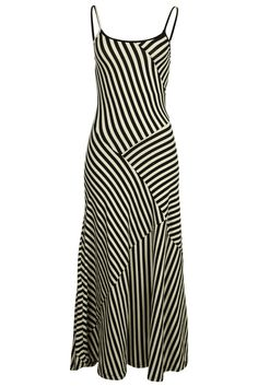 Jigsaw pieces black and white dress