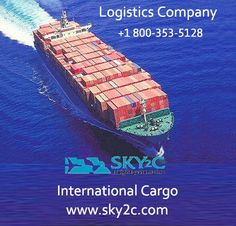 Why Choose #Sky2c #Warehousing and #Freight Services?