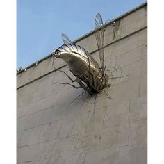 #sculptanyway - sculpture installation by #GeorgeLeontiev courtesy of @durmoosh by treklexington