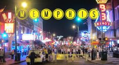 Memphis | Intentional Travelers