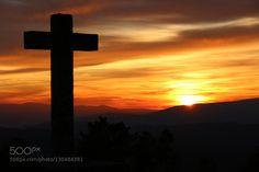 Cross  by fifernandes. Please Like http://fb.me/go4photos and Follow @go4fotos Thank You. :-)