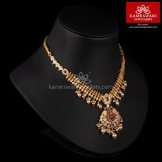 Look at these diamond necklaces:) Gold Mangalsutra Designs, Gold Jewellery Design, Designer Jewellery, Gold Jewelry Simple, Simple Necklace, Coral Jewelry, India Jewelry, Fine Jewelry, Jewelry Making