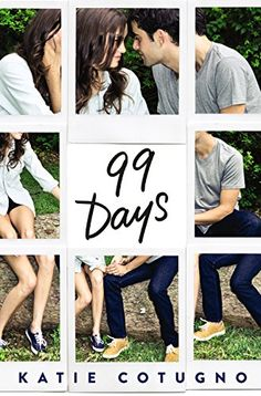 Title: 99 Days Author: Katie Cotungo Genre: Young Adult, Contemporary, Romance Publisher: Balzer + Bray Release Date: April 2015 Pages: 384 Day Julia Donnelly eggs my house my first night ba… New Books, Good Books, Books To Read, Jenny Han, Young Adult Fiction, Day Book, Books For Teens, Book Nerd, So Little Time