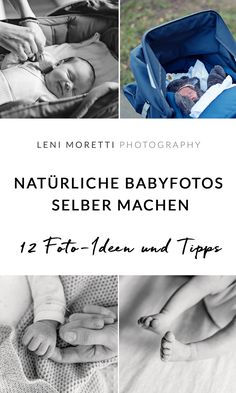 12 photo ideas for the first weeks with your baby at home Childrens Photography & Baby Photography Berlin Newborn Pictures, Maternity Pictures, Baby Pictures, Baby Photos, Baby Shooting, Berlin, Foto Baby, Newborn Poses, Baby Blog
