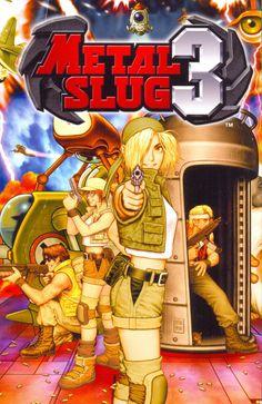 90 Best Metal Slug Images Videogames Games Snk Playmore