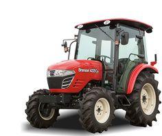 Branson Tractors - Home