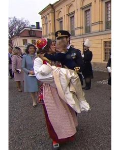"36 gilla-markeringar, 1 kommentarer - Swedish Royal Family (@svenskakungligt) på Instagram: ""Prince Gabriel's of Sweden Christening. Swipe for more pics."""