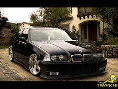 BMW E36 VIP Edition