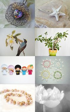 present by Sophie R on Etsy--Pinned+with+TreasuryPin.com