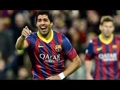 Luis Suarez Best Goals Ever ● Welcome To Barcelona ● HD
