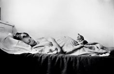 Elliot Erwitt New York 1953