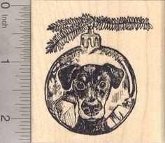 dachshund stamps | Dachshund Dog Rubber Stamps (RubberHedgehog.Com)