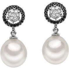 Comete ladies earrings ORP 475 - WeJewellery