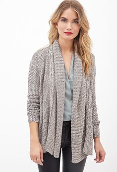 This sweater top can go with any color! I love it #forever21