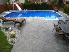 Tampa Decorative, Stamped & Polished Concrete Patios & Pool Decks ...