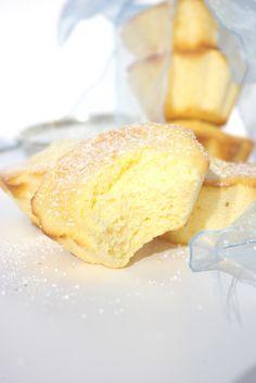 Moelleux-mousseux-au-citron 4 oeufs 2 citrons non traité