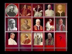 O Último Papa - Estudo do Apocalipse 17 -  /  L'ultimo Papa - Apocalisse 17 Studio -  /  The Last Pope - Revelation 17 Study -
