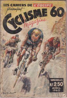 Cyclisme 60 - 1960