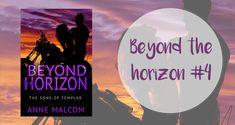 Beyond the horizon Anne Malcom Eye Piercing, Beyond The Horizon, Strong Shoulders, Her World, Bring It On