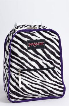 Jansport Reversible Backpack (Girls) | Nordstrom