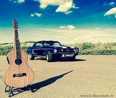 Finest Weissenborn Guitars. www.Bediaz-Music.de