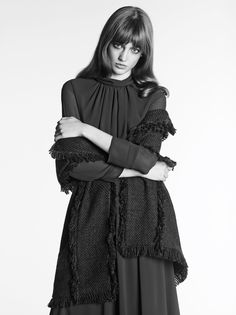 NGSTYLE Fall/Winter 2014-2015 #ngstyle #moda #fashion #fall #winter #trend