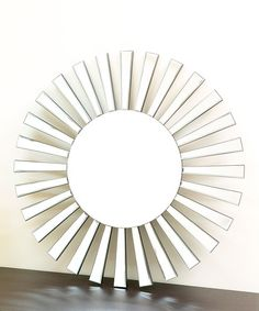 Take a look at this Utopia Wall Mirror on zulily today!
