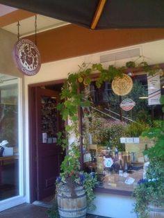 The Cheese Shop in Carmel, California