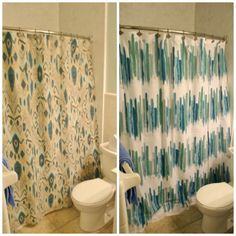 Window Target Curtains Threshold Shower Curtain In Proportions 1000 X 800 Ikat Medallion