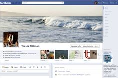 How the new Facebook will impact travel (hint: massively)
