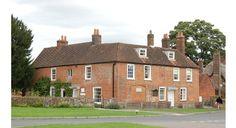 I luoghi letterari da visitare per ripercorrere la vita di Jane Austen