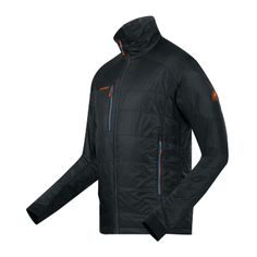 Eigerjoch Pro IS Jacket Men Pánská outdoor bunda Jacket Men, Motorcycle Jacket, Athletic, Jackets, Outdoor, Black, Fashion, Men's Coats, Down Jackets