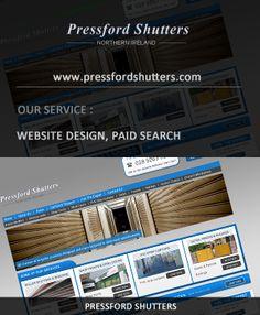 Pressford Shutters