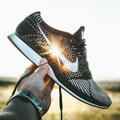 41bd19d9d552 Nike Flyknit Racer New design release Available for all size RM 200 incl  postage