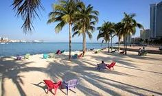 Image result for miami culture Camera Ao Vivo, Miami, American Party, Beach Mat, Outdoor Blanket, Culture, Places, Water, Instagram Posts