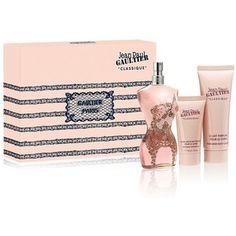 Jean Paul Gaultier Classique Mothers Day Gift Set