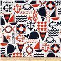 oooh nautical quilt??!!