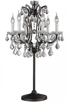 gia rae pinterest chandelier table lamp lighting and table lamps