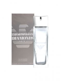 Emporio Armani Diamonds for Men 75ml | Perfum-Net - BigSales.pl