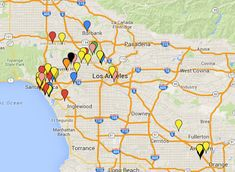 Meu Roteiro: Los Angeles | Danielle Noce