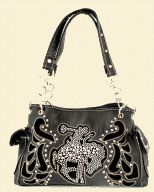 Cowgirl Bling Western purse