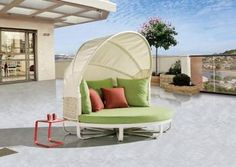 By Far One Of Our Best Selling Outdoor Chaise Lounges Now In Available In A  Double