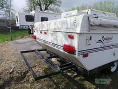 Used 2002 Forest River RV Rockwood Freedom 2280 Folding Pop-Up Camper at Campers Inn | Ellwood City, PA | #21778A