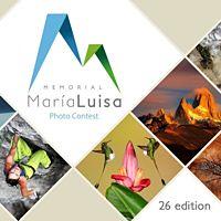 Memorial Maria Luisa Photo Contest 2015